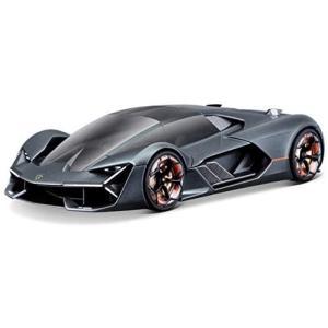 ブラーゴ 1/24 ランボルギーニ テルツォ ミッレニオ Bburago 1/24 Lamborghini Terzo Millennio レース スポーツカー ダイキャストカー ミニカー 送料無料|oneofakind
