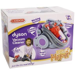 Healthland CASDON Little Helper Dyson Hottest Vacu...