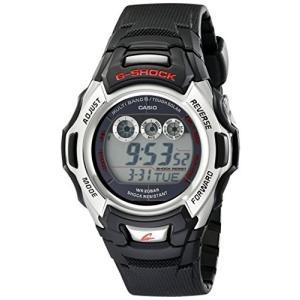 カシオ CASIO 腕時計 G-SHOCK 世界6局電波対応ソーラーウォッチ GW-M500A-1 メンズ 腕時計|oneofakind