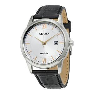 Citizen シチズン メンズ ウォッチ 腕時計 男性用 AW1236-03A Mens メンズ アナログ腕時計|oneofakind