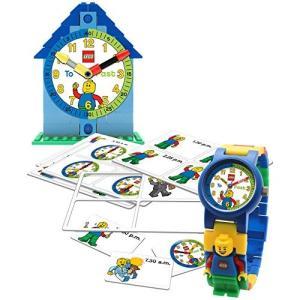 [レゴ]LEGO 腕時計 子供用 タイムティーチャー ボーイ 9005008 [並行輸入品]|oneofakind