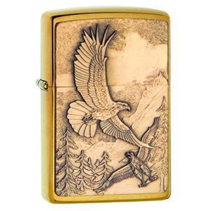 ZIPPO ジッポー ライター Eagle Lighters イーグル 日本未発売|oneofakind