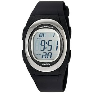 CASIO カシオ 腕時計 スタンダード デジタル F-E10-1A ブラック メンズ ウォッチ 海外モデル|oneofakind