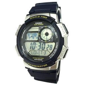 CASIO (カシオ) 腕時計 デジタル AE-1000W-2A メンズ 海外モデル  [並行輸入品]|oneofakind