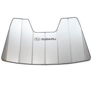スバル SUBARU レガシィ フロントウィンドウ サンシェード アウトバック BS9型用  自動車 北米スバル純正パーツ 送料無料 プレゼント|oneofakind