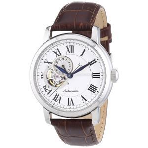 セイコー SEIKO メンズ 腕時計 時計 自動巻き SSA231K1 レザーベルト 男性用 ウォッチ 時計 送料無料 プレゼント|oneofakind
