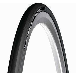 ミシュラン タイヤ MICHELIN リチオン2 V2 Lithion2 クリンチャータイヤ 700c グレー 700×23c 自転車 タイヤ 送料無料 プレゼント|oneofakind