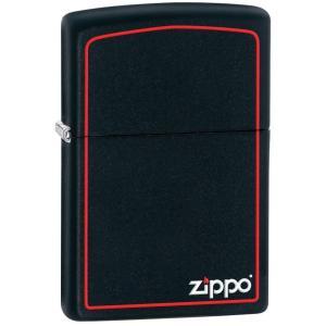 ZIPPO ジッポー 218ZB Black Matte ブラックマット つや消し ZIPPOロゴ FULL SIZE ZIPPO LIGHTER オイルライター|oneofakind
