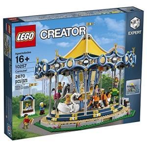 LEGO レゴ Creator Expert クリエイターエキスパート Carousel 10257...