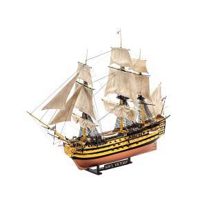 Revell ドイツレベル ヴィクトリー 1/225 帆船 船 イギリス 05408 プラモデル