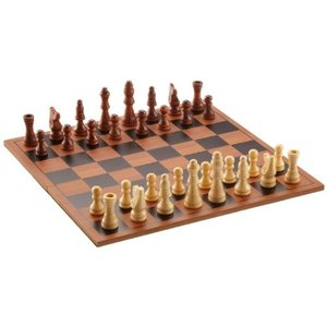 Philos フィロス 木製 チェスセット CHESS Set 23cm 折り畳み|oneofakind