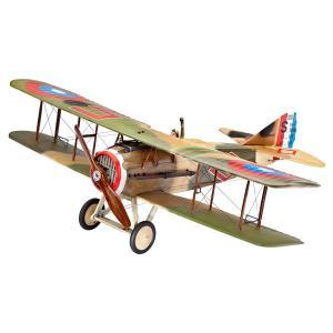 レベル ドイツレベル Revell 1/28 スパッド XIII プラモデル 航空機 飛行機模型 航空機キット 古典的キット プラモデル 模型|oneofakind