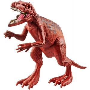 ジュラシック ワールド マテル MATTEL 炎の王国 アタックパック アクションフィギュア ヘレラサウルス恐竜 マテル フィギュア 送料無料 プレゼント|oneofakind