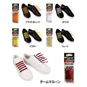 U-Lace MIX-N-MATCH ゴム製 靴紐【全37色】|oneonselect|02