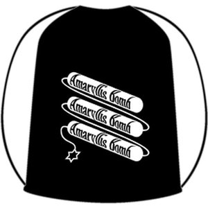 Amaryllis Bomb ナップサック|oneonselect