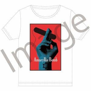 AmaryllisBomb Dynamite Cigaret Tシャツ|oneonselect