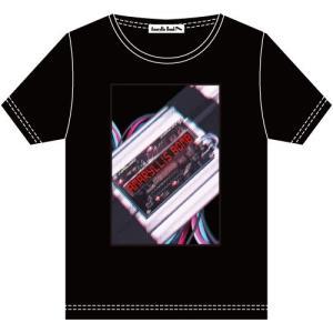 ホログラフィック Bomb Tシャツ|oneonselect