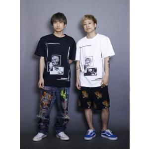 クラウドグラフィックビッグTシャツ|oneonselect
