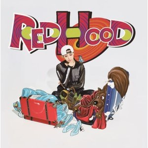 RED HooD|oneonselect