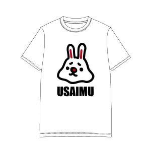 うさいむTシャツ|oneonselect