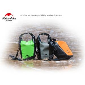 【Naturehike】 防水 ワンショルダーバッグ カメラバッグ 防水バッグ PVC500D 完全防水|oneplaceone