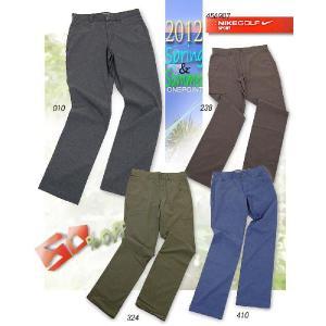 ゴルフウエア パンツ  ナイキ NIKE メンズ12SS  スポーツヘザーパンツ10038463-456907|onepoint