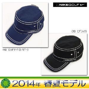 帽子 CAP  ナイキ NIKE メンズ 2014年春夏 ヘビーステッチバンカーキャップ JP ONE SIZE(57-59cm) 10048599-639484|onepoint