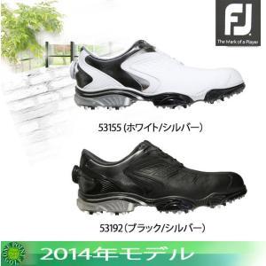フットジョイ FootJoy メンズ 2014年モデルFJ スポーツ ボア ゴルフシューズFJ SPORT Boa 53155・5319210059565 onepoint