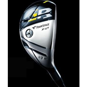ゴルフ用品 ブリヂストン ツアーステージ X-UT GR ユーティリティー [NS PRO 950GH ウエイトフロー フレックス:S]【02P01Mar15】|onepoint