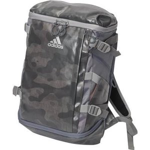 ADIDAS SP (アディダス スポーツ)OPS SHIELD バックパック 20L BIP79 (AP4368)(GRY) 10076495【メ9900(税抜)】|onepoint