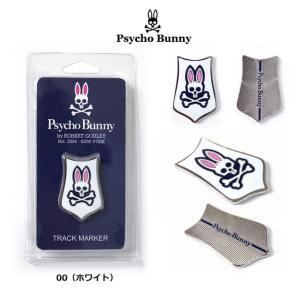 サイコバニー Psycho Bunny2017年春夏 TRACK MARKER マーカー10077006-PBMG7SM1|onepoint
