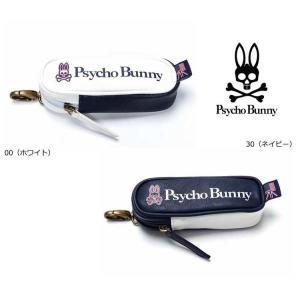 サイコバニー Psycho Bunny2017年春夏 20s カート アクセケース10077049-PBMG7SB7|onepoint