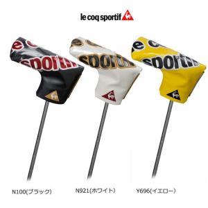 ルコック le coq2017年春夏パターカバー ピン型・マレット型対応 PTQQ4649 10077428-3600|onepoint