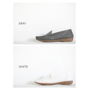 フラットシューズ レディース シンプル 2018 春 ファッション 靴 婦人靴|ones-style|03