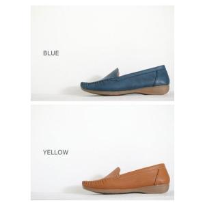 フラットシューズ レディース シンプル 2018 春 ファッション 靴 婦人靴|ones-style|04