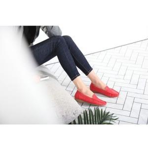 フラットシューズ レディース シンプル 2018 春 ファッション 靴 婦人靴|ones-style|06