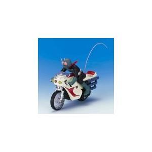 マイクロワークスシリーズ マイクロキャラクターサイクル サイクロン号