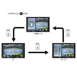 【ワントップ/OneTop】スズキ車用全方位モニター変換アダプター(純正全方位モニター付車用)TPS060BA|onetop-onlineshop|03