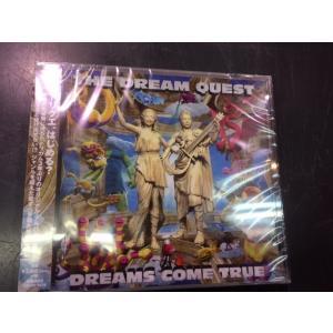 DREAMS COME TRUE 「THE DREAM QUEST」 1.THE THEME OF ...