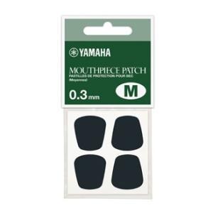 YAMAHA ヤマハ マウスピースパッチ M 0.3mm MPPAM3