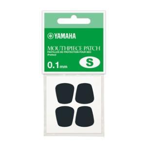 YAMAHA ヤマハ マウスピースパッチ S 0.1mm MPPAS1