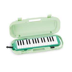 SUZUKI スズキ 鍵盤ハーモニカ メロディオン MXA-32G