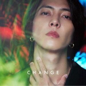 山下智久 「CHANGE」(完全生産限定盤)新品未開封!