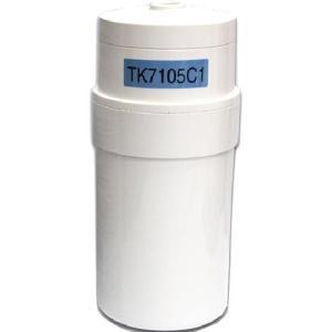 パナソニック/ナショナル TK7105C1 整水器用TK7105 交換用ろ材 4547441288759|onhome