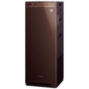 DAIKIN(ダイキン) 加湿ストリーマ空気清浄機(空清25畳まで/加湿14畳まで)  ACK55V...