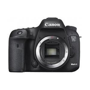 キヤノン EOS 7D Mark II ボディ 2020万画素 デジタル一眼レフカメラ  【送料無料】|onhome