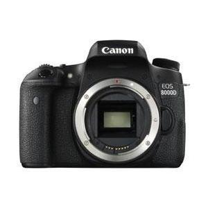 キヤノン EOS 8000D ボディ【送料無料】 2420万画素 デジタル一眼カメラ[EOS8000Dボディ]|onhome