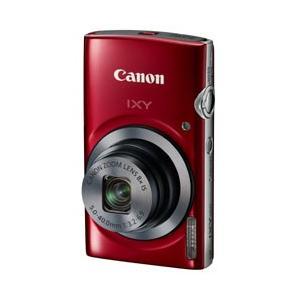 キヤノン IXY 160 レッド【送料無料】 コンパクトデジタルカメラ レッド [IXY160レッド]|onhome