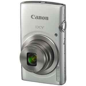 キヤノンIXY 180 シルバー【送料無料】 コンパクトデジタルカメラシルバー [IXY 180 シルバー]|onhome