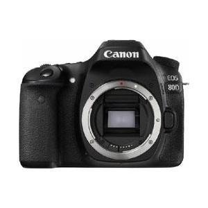 キャノン EOS 80D ボディ【送料無料】 2420万画素 デジタル一眼カメラ [EOS 80D ボディ]|onhome